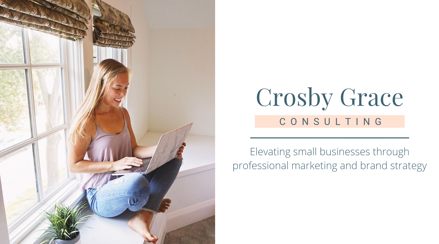 Crosby Grace Consulting
